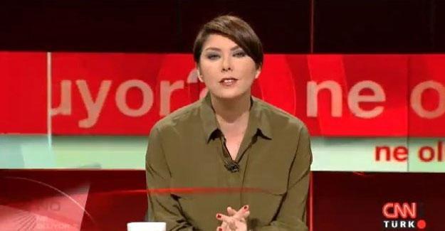 CNNTürk'ten Çağdaş Hukukçular'a: Koşullar böyle, sizi yayına alamayız