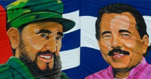 Daniel Ortega 3. kez Nikaragua Devlet Başkanı seçildi