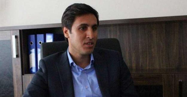 DBP Eş Başkanı Yüksek: CHP'nin, AKP'den aşağı kalır yanı yok