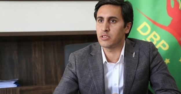 DBP Eş Genel Başkanı Kamuran Yüksek serbest bırakıldı
