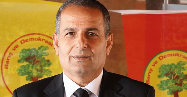 Dersim Belediye Başkanı Mehmet Ali Bul dahil 12 siyasetçi tutuklandı