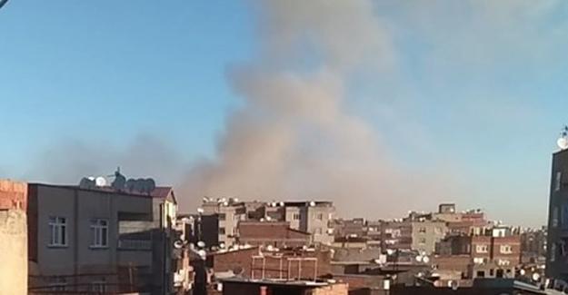 Diyarbakır'daki patlamada ölü sayısı yükseldi