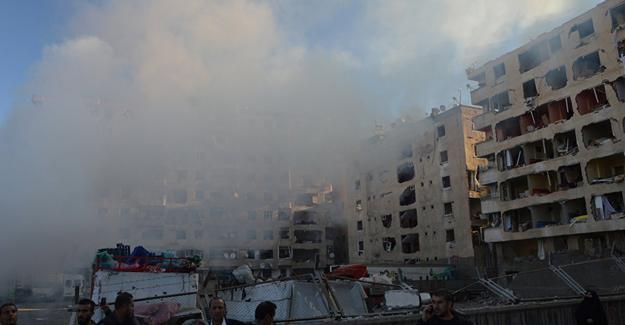 ANF: Diyarbakır saldırısını TAK üstlendi