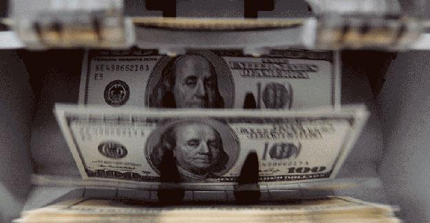 Dolar 3.3265 ile yeni rekorunu kırdı