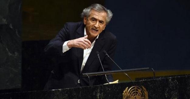 Lévy: Dünyanın Kürtlere borcunu ödemesinin vakti geldi