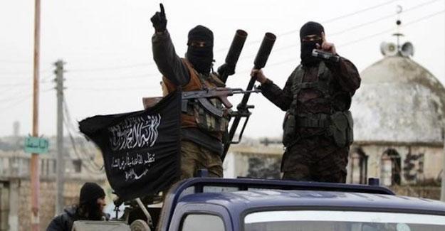 """El Nusra sorusu """"Özel yaşam"""" sayıldı"""