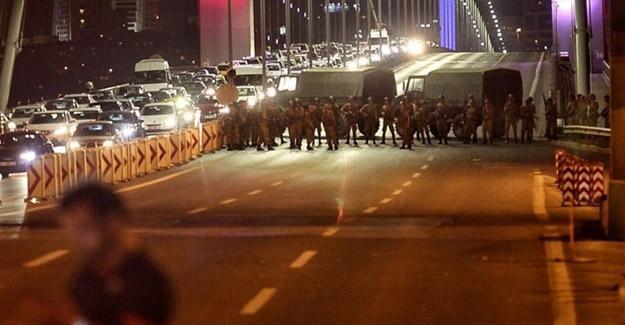 Yunanistan, Türkiye'nin 3 askeri iade talebini reddetti