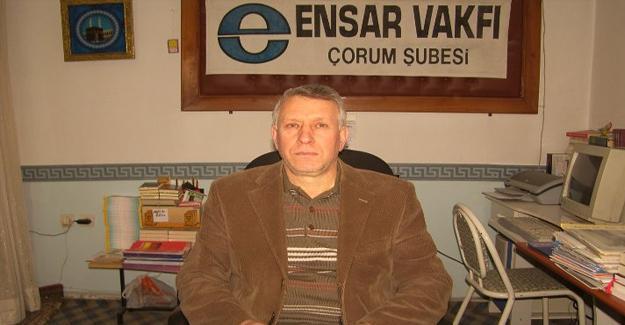 Ensar Vakfı eski şube başkanına öğrencileri tacizden 12 yıl hapis cezası