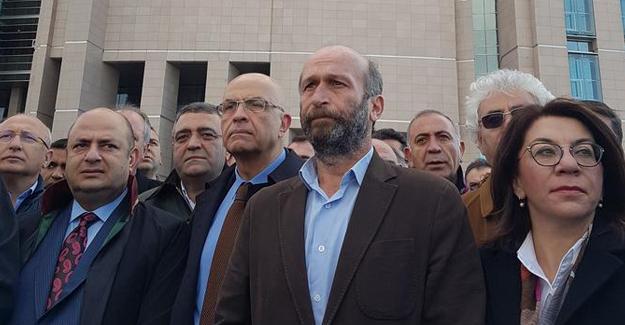 Erdem Gül: Bu dava 'gazeteciliği savunma' davasıdır
