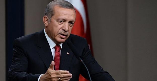 Erdoğan: 10 Kasım'ı yas değil yeniden doğuş olarak kutlamayı daha önemli görüyorum