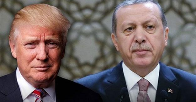 Erdoğan, bugün Trump'la görüşecek