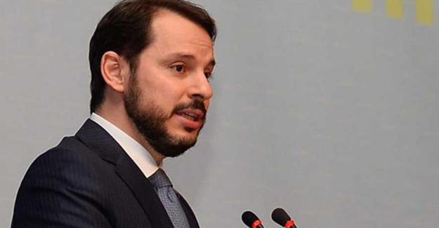 'Erdoğan damadını Başbakan yapmayı planlıyor'