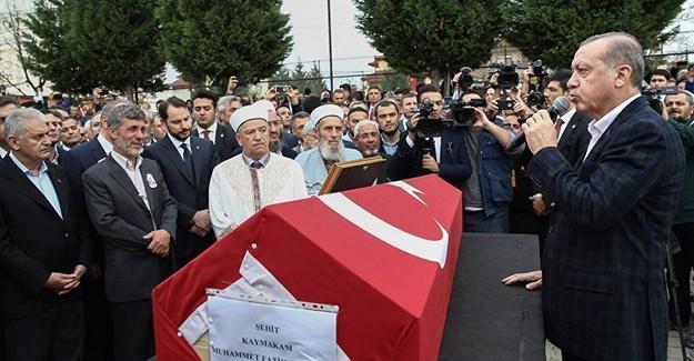 Erdoğan'dan idam çıkışı: Allah'ın izniyle bunların kökünü kazıyacağız