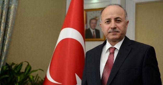 Erzurum Valisi mezarlık hizmetini övdü: O kadar nezih ki insanın ölesi geliyor