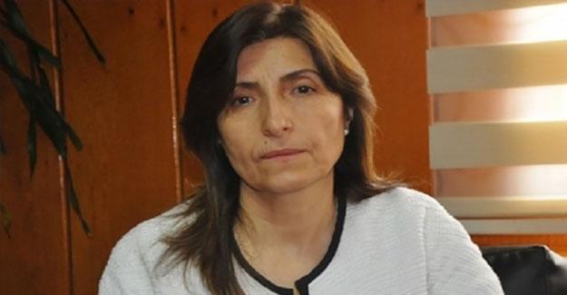 Eski HDP Milletvekili Edibe Şahin gözaltına alındı