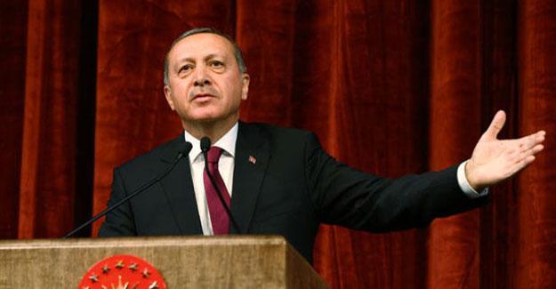 Financial Times: Erdoğan Suriye ve Irak'ta suları bulandırıyor