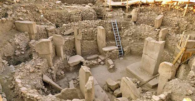 Göbeklitepe için UNESCO'ya başvuru yapılacak