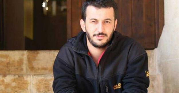 Haber için Kızıltepe'ye giden muhabir gözaltına alındı