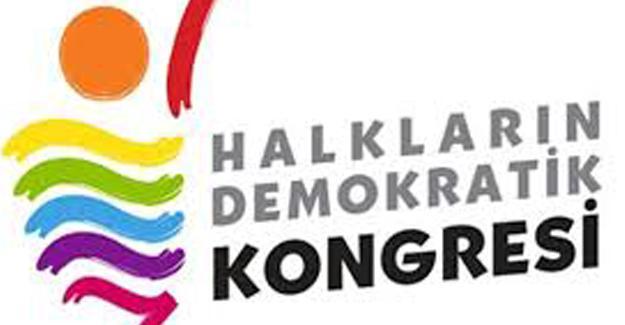 HDK sonuç bildirgesi: Çözümsüz ve çaresiz olan Erdoğan-AKP rejimidir
