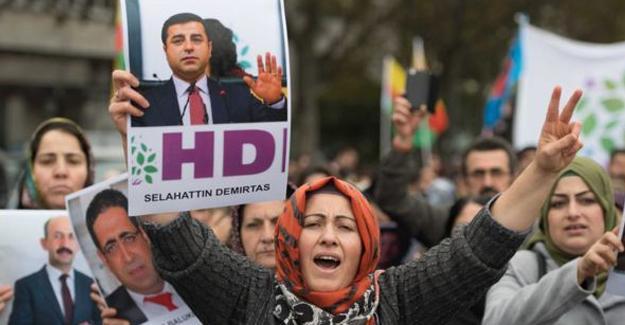 HDP bundan sonra ne yapacak?