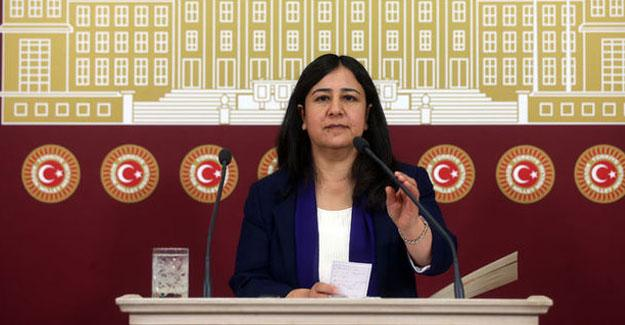 HDP'den Başbakan Yıldırım'a: Biz yoksak anayasa kabul görmez