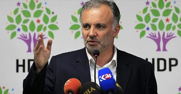 HDP'li Bilgen'den Başbakan'a yanıt: El kaldırmayı Meclis çalışması sanıyorlar