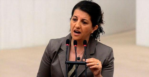 Buldan: Tecavüz yasasının Meclis'e gelmesi, HDP'siz muhalefetin cılız olduğunu gösterdi