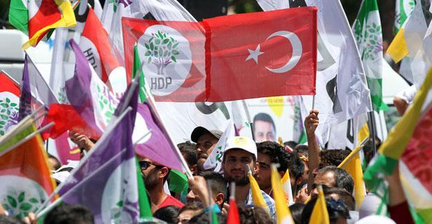 HDP, yol haritası belirlemek için Diyarbakır'da toplanıyor