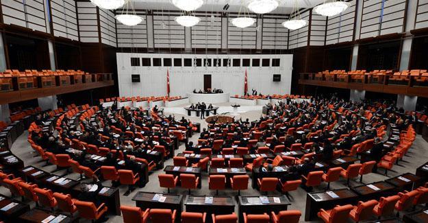 HDP, yurtlarla ilgili Meclis'e soru önergesi verdi
