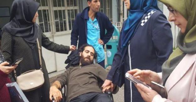 Hüda Kaya'nın oğluna polis işkencesi: Omurgasında kırık var