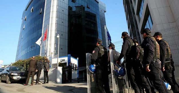 Kaynak Holding, TMSF'ye devredildi