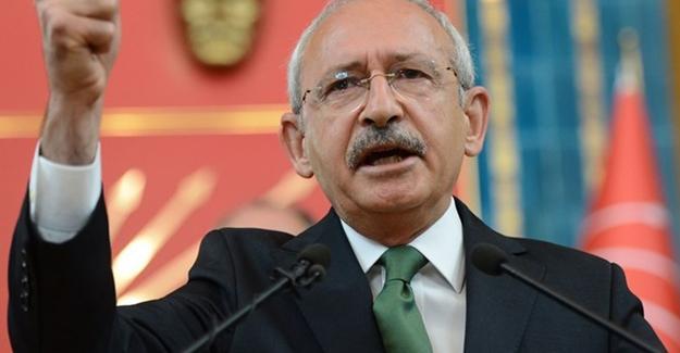Kılıçdaroğlu: HDP ile bizi yan yana göstermek için özel bir çaba var
