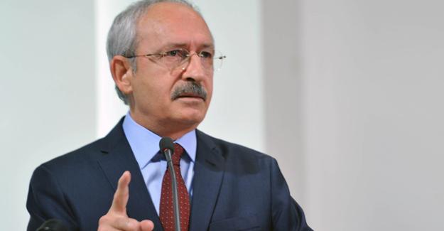 """""""Çaldıklarını bozdursalar Türkiye'de dolar sorunu olmaz"""""""