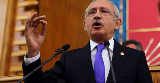Kılıçdaroğlu: Tutuklanan vekilleri Kandil'e siz göndermediniz mi?