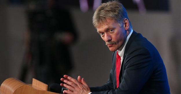 Kremlin, Erdoğan'ın Esad hakkındaki sözlerine ilişkin açıklama istedi