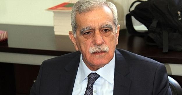 Van, Mardin, Siirt ve Dersim belediyelerine kayyım atandı!