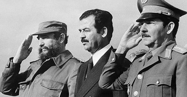 Metin Yeğin: Fidel Kürt düşmanı mı?