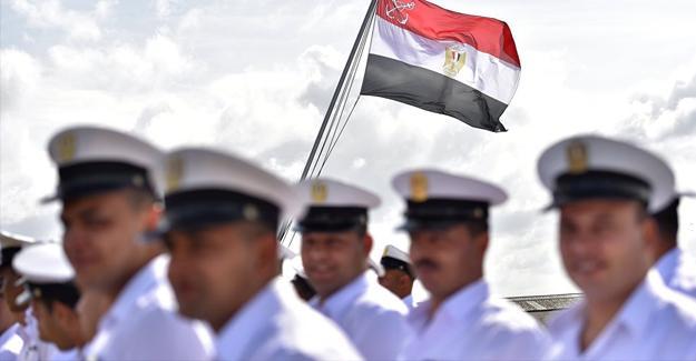 Mısır, 'Suriye'ye asker gönderildi' iddiasını yalanladı