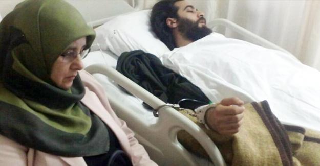"""""""Muhammed Cihad Ebrari'ye yönelik işkence sonlandırılmalı"""""""