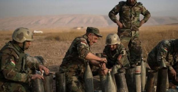 Musul operasyonu: Peşmerge güçleri Başika'nın yarısını ele geçirdi