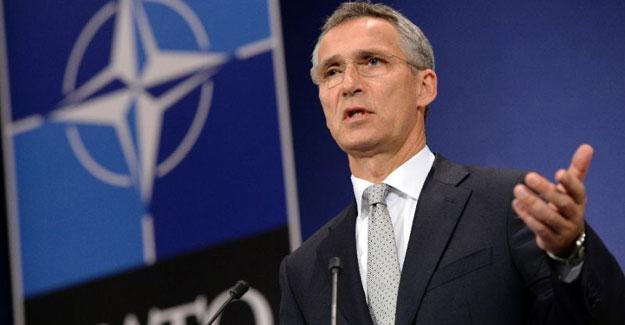 NATO'dan Türkiye'ye: Hukukun üstünlüğüne saygı duyun
