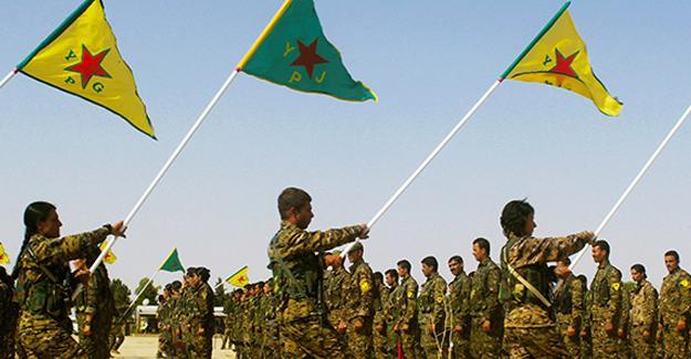 Norveç'te Rojava Elçiliği açıldı