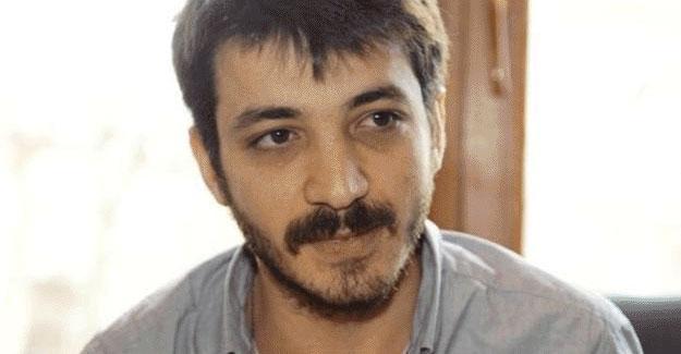 ÖHD üyesi Levent Pişkin serbest bırakıldı