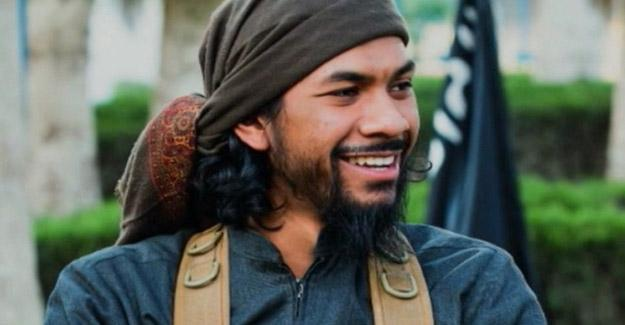 Öldü denilen üst düzey IŞİD'li Türkiye'de iddiası