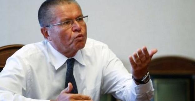 Rusya ekonomi bakanı rüşvet soruşturmasında gözaltına alındı