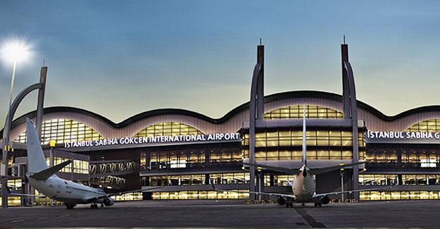 Sabiha Gökçen Havalimanı özelleştiriliyor