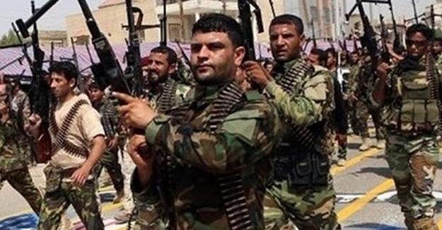 Şii milis gücü Asaib Ehlil Hak: Türkiye bizi engelleyemez