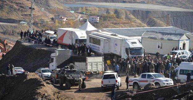 Siirt'te 5 işçinin hayatını kaybettiği madenin işletme müdürü tutuklandı