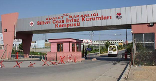 Silivri Cezaevi Müdürü gözaltına alındı