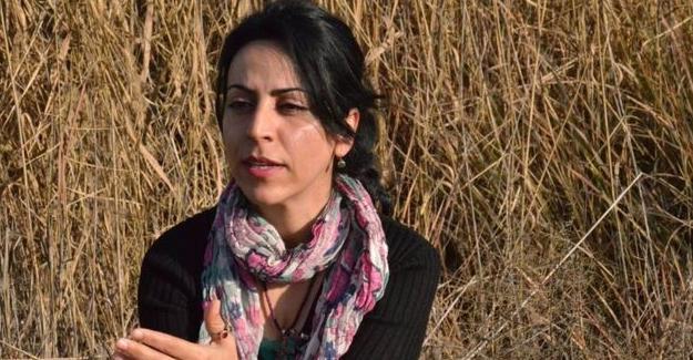 Şirvan'da gözaltına alınan BBC Türkçe muhabiri Hatice Kamer serbest bırakıldı